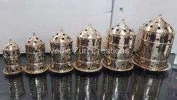 AJ-06 Iron Sheet Akhand Diya