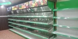 Vegetable And Fruit Rack Tirunelveli