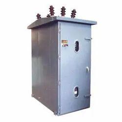 Ip55 50hz Outdoor Vacuum Circuit Breaker Panel, 70kv