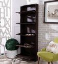 Parasnath Coffee Color Shoe Den With 5 Shelves