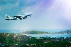 Air Ticket, Flight Reservation