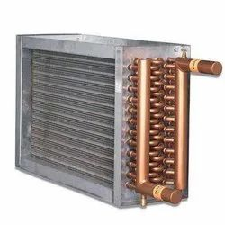 SS, Copper Cooling Coils for Air Conditioning Unit