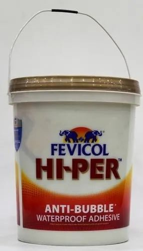 Synthetic Pidilite Fevicol Hiper 20 Kg For Wood Rs 4800 Pcs Id 20884795812