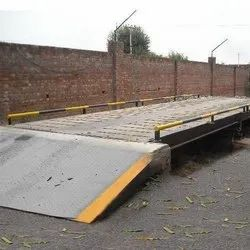 MS Industrial Weighbridge