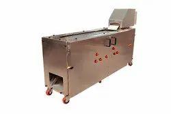 1000 Roti / Chapatti Making Machine