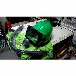 Blasting Safety Helmets