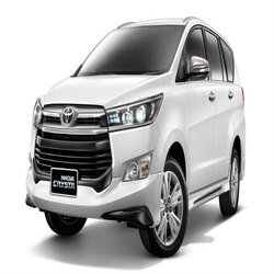 West India Car Rental - Gwalior