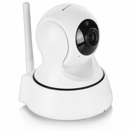 Wireless Home Surveillance System