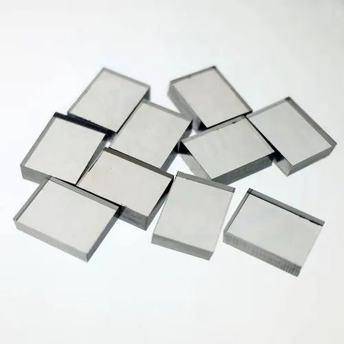 Cvd chips, Size: 6x6x0.3 Mm