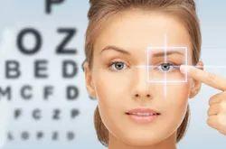 Eye Care Treatment Service