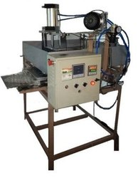Oil Cup Filling Machine