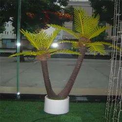 NTC LED Coconut Tree