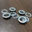 No. 900 Aluminium Eyelets & Washers Polished