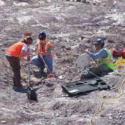 Mining Geological Survey