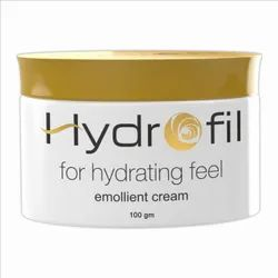 Yellow Day Hydrofil Moisturiser Cream - For face and body, for Business, Packaging Size: 100ml