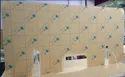 Acrylic Corona Sneeze Guard Clear Acrylic Polycarbonate