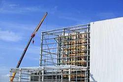 Metal Roofing Industrial Roofing Contractor