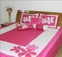 Sky Blue Single Bed Hospital Bed Sheets