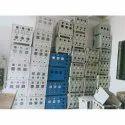 Digital Plc Automatic Control Panel Heating, Ip66
