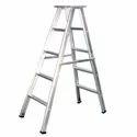 Aluminium Self Supporting Ladders
