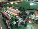 HYR 747-R230T Double Shaft Rapier Loom With Dobby