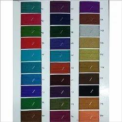 Creative Textiles Plain Banarasi Dupion Silk Fabric