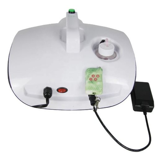 Plastic Disinfection Atomizer