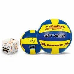 Laser Soft Volleyball