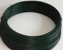 Plastic Coated Binding Wire