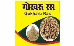 Gokhru Juice