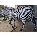 Zebra Statue