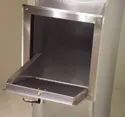 Stainless Steel Garbage Chute