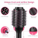 One Step Hair Dryer and Styler Volumizer With 3-Level Adjustable New
