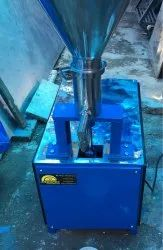 Distemper Paint Filling Machine