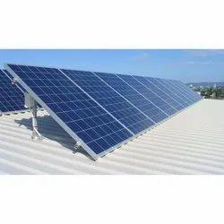 Solar Power System - LG LG330E1C-A5 Solar Panel System