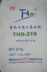 Titanium Dioxide THR-218 TAIHAI