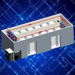 Blue Energy Heat Dryer BE600