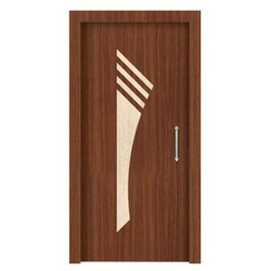 Decorative Laminated Flush Doors
