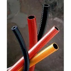 PVC Braided Water Hose Pipe