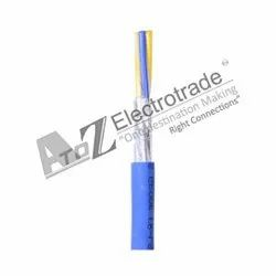 0.75 SQ MM X 6 Core Shielded Flexible FRLS Cable