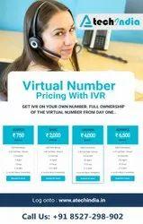 Digital IT Toll Free Number