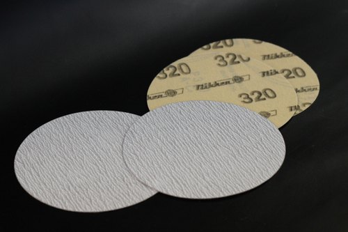 Sanding Discs Large Choice of Sizes and Grits