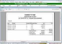 Desktop Accounting Software, Computer And Mobile Softwares