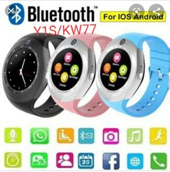 Y1s Smart Watch