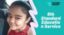 8th Standard Education Service In Pan India