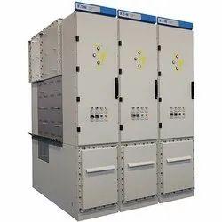 Siemens Medium Voltage Switchgear Panel