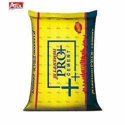 JK Lakshmi Pro Plus Cement