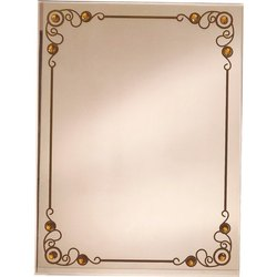 Nutan Designer Glass Mirror