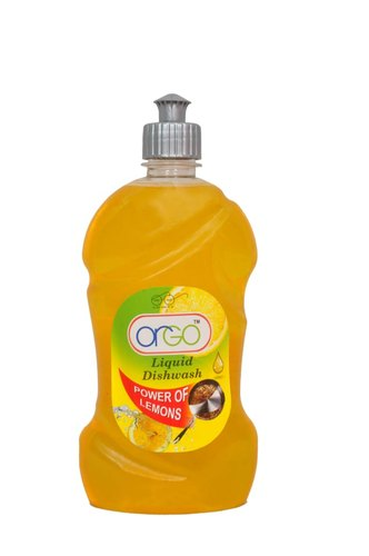 Orgo Liquid Dish Wash