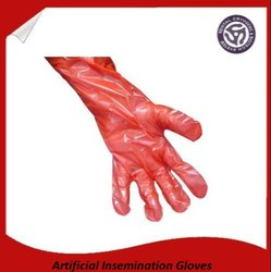 Veterinary Artificial Insemination Gloves